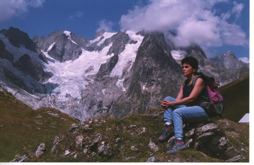 Summer 1998 - Val Ferret